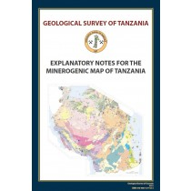 Explanatory Notes for the Minerogenic Map of Tanzania