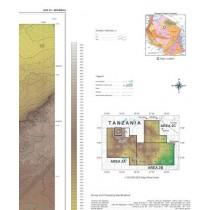 QDS 083: Digital Elevation Model